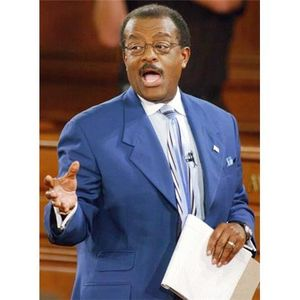 Gregory D. Anderson Jr Interview With Johnnie Cochran