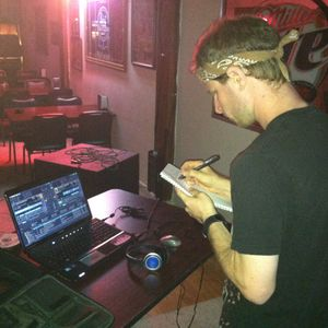 Live @ Juicy Jim's, Memphis (08-02-2012), Part 2