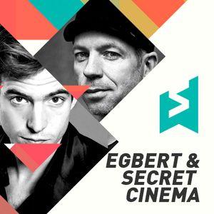 Egbert & Secret Cinema live @Awakenings Festival 2015 (28-06-2015)