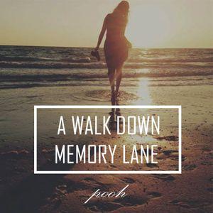 A walk down memory lane