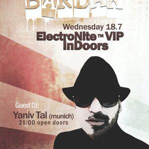 Yaniv Tal @ Bardak Eilat part 2#
