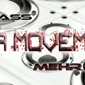 Miss_MissGeSchick @ Harder Movement Podcast 04-10-2014