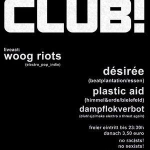 club!ajz opening 2010-11-12