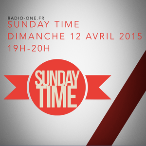Sunday Time du Dimanche 12 Avril 2015