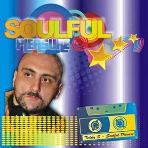 Soulful Pleasure EP#85