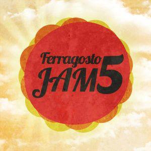 Ferragosto Jam 5 - Piknik Jungle Mix by D'noizz