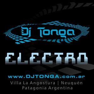 DJ TONGA ELECTRO POWER MIX 56M