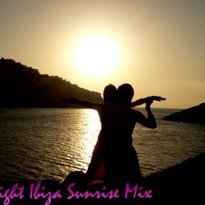 Morning Light Ibiza Sunrise Mixed By Sparki Dee