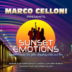SUNSET EMOTIONS 239.3 - 11/04/2017