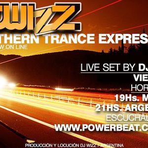 Southern Trance Express 007-29-04