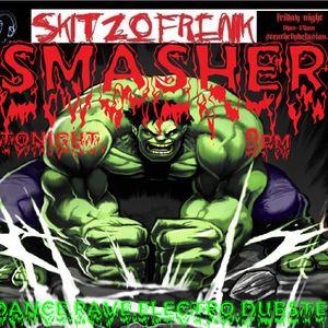 SKITZOFRENIK: SMASHER