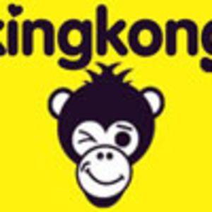 Episode 1 King Kong Radio RTE 2XM