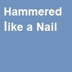 Hammered like a Nail (Winter 2003)