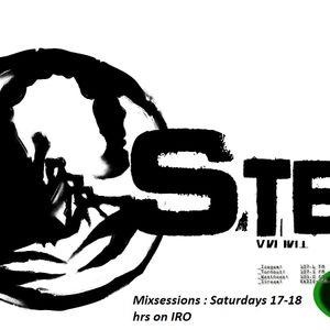 stef - as heard on IRO pt 316