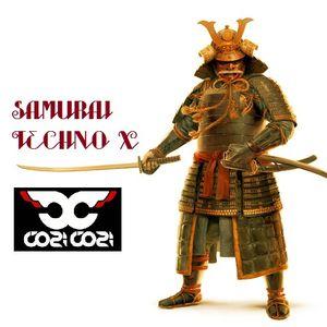 SAMURAI TECHNO X