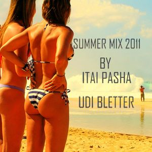Pasha & Bletter - Summer Mix 2011