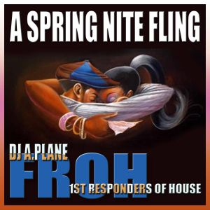 Tommy Wickens aka A. Plane presents Spring Nite Fling   A soulful underground house mix. ENJOY!