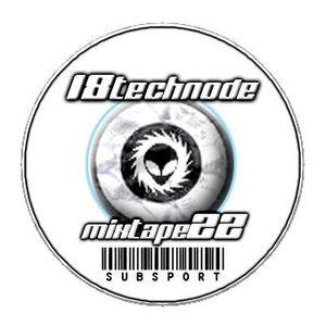 600N - Eighteen technomode (demomix 02)