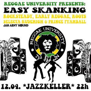 Funky Kingston Rocksteady & Roots Mix