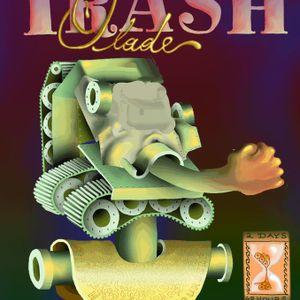 Trash O Lade lockdown rave set