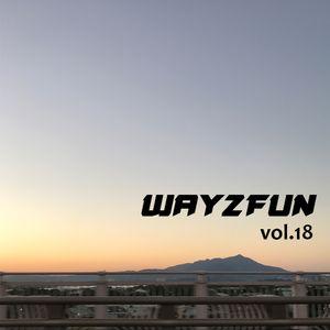 Way2Fun Mix vol.18