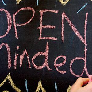 I'M Not Mainstream, I'M Open Minded Mix #01