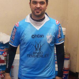 Entrevista a Gaston Aguirre (Jugador C.A. Tempreley) Ascenso País