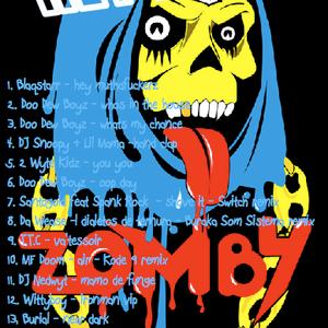 ZOMBY - HEY MUTHERFUCKERZ !!!