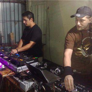 Alberto Van Vazquez - Promo Mix.Febrero 2010