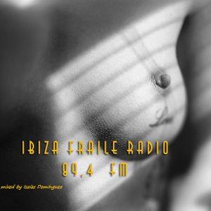 #podcast ibiza fraile radio FM Diciembre ´15 by Isaías Domínguez