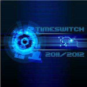 PentoPlex - TimeSwitch (01.01.2012) 141.000 BPM