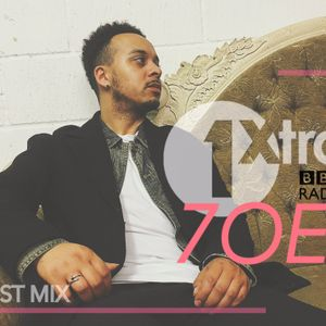 7OEL - Charlie Sloth BBC 1Xtra Guest Mix - 03/05/17