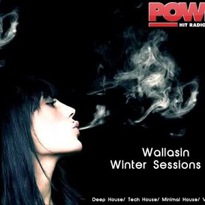 Wallasin - Winter Session 01 @Power Hit Radio, Sunday Club