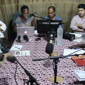 """Debate radiofónico """"Os direitos das crianças nos países de língua portuguesa"""""""