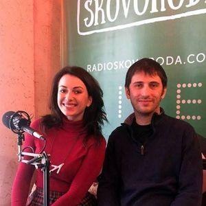 Святослав Літинський / Відкрите інтерв'ю / Radio SKOVORODA