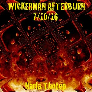 Wickerman Afterburn