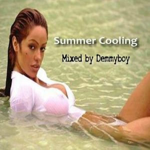 Summer Cooling - Mixed by Demmyboy