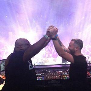 Carl Cox & Nic Fanciulli – Live @ Space Closing Fiesta 2016