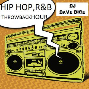 6/18 THROWBACK HOUR MIX