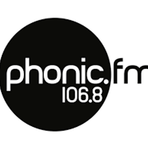 Tom Yule and Chris Strech on Phonic Fm, 27th July 2017