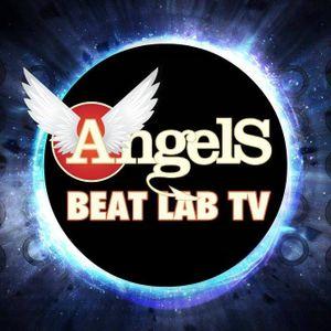 !!LIVE STREAM!! Angels BeatLabDJTV - DnB Session no.1
