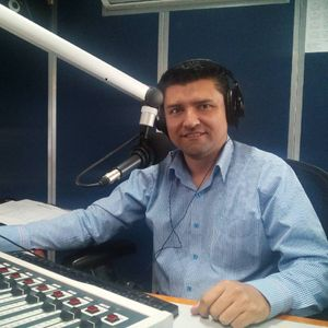 Podcast Maratón El Rumbodromo Hora 8 - Toque Dj Jorge Plata (Emisora Fuerza Aérea -06-05-2016-)