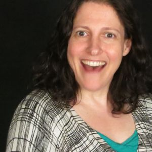 Julie Rosenberg: Fierce Sitting
