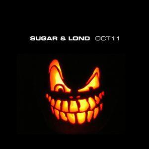 Sugar vs Lond - october 11