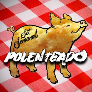 Set Semanal #26 y 27: Funky Party Polenta