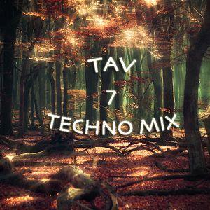 Techno Mix 7