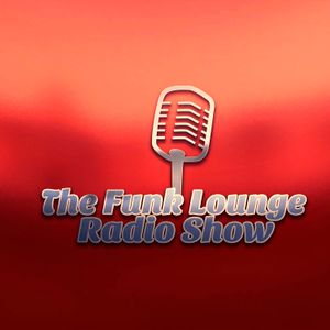 The Funk Lounge on GrooveSkool Radio (Show 1 Thursday 2nd August)