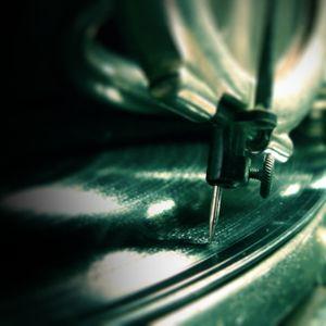 DJ ilileo -Liquid Funk