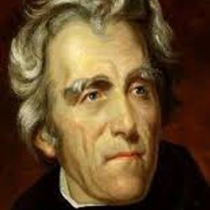Episode 3 - Andrew Jackson and Indian Removal