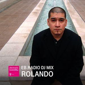 DJ MIX: ROLANDO by TELEKOM ELECTRONIC BEATS   Mixcloud